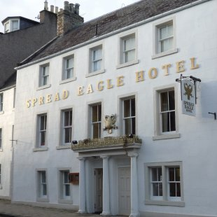 The Hayhoe Webb Partnership are accountants for the hospitality industry East Lothian